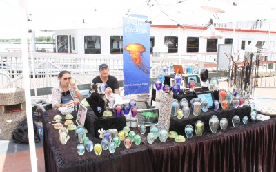 June Event- Our New Vendor on the Block